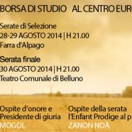 3^ EDIZIONE DEL FESTIVAL IL MIO CANTO LIBERO
