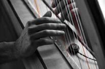 Concerto di musica celtica – The Silvereel