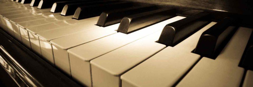 Masterclass Pianoforte Classico