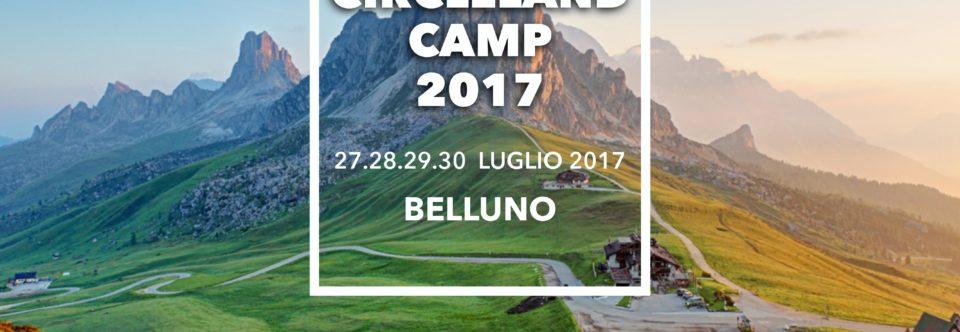CircleLand Camp 2017