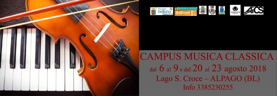 Masterclass Pianoforte Classico + Laboratorio Orchestrale