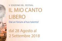 Festival Il Mio Canto Libero – V edizione